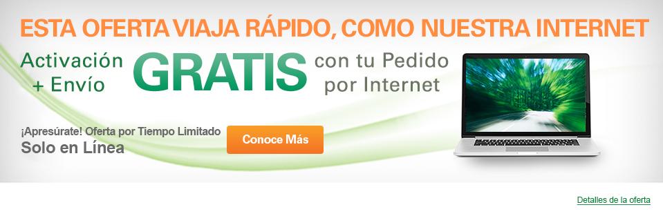 ¡Solo En Línea! Envío GRATIS en Tu Pedido de Internet. La oferta finaliza el 30 de Septiembre. US7112 banner